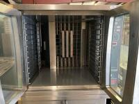 Enviro Star Chef Long Series Double Oven - Model 0CGFS - Unknown Condition - 5