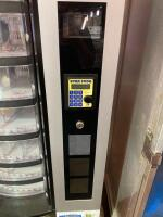 Star Food Vending Machine - no Key - 4