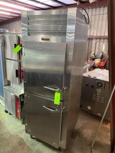 Traulsen Refrigerated Cabinet - Model RHT 1-32 WPUT