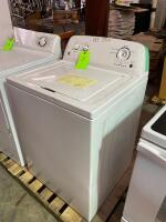 Kenmore Washer - 2