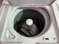 Kenmore Washer - 4