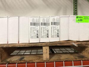 Florida Tile Beautiful Wood Cherry 14ish sq, ft. per box, approx 18 boxes cannot confirm condition of each piece of tile
