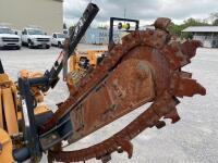 Astec RT 560 Diesel Trencher with backhoe - 5