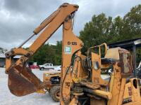Astec RT 560 Diesel Trencher with backhoe - 6