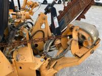 Astec RT 560 Diesel Trencher with backhoe - 9
