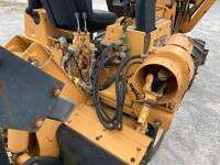 Astec RT 560 Diesel Trencher with backhoe - 10