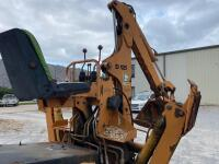 Astec RT 560 Diesel Trencher with backhoe - 12