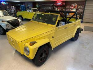 1973 Volkswagon Thing