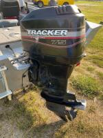 2004 Tracker Targa V-17 Fishing Boat - 21