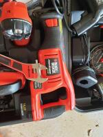 Black & Decker Hand Tools with Case - 2
