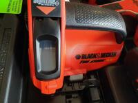 Black & Decker Hand Tools with Case - 3