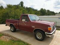 1990 Ford F-150 XLT Pick Up - 2