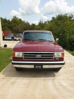 1990 Ford F-150 XLT Pick Up - 3