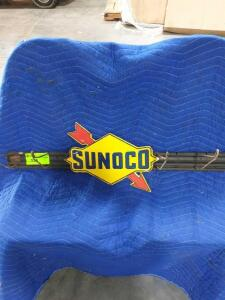 Sunco Belt Rack 36""
