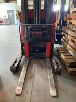 Raymond Electric Picker Forklift with Charger - 5