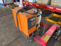 Raymond Electric Picker Forklift with Charger - 16