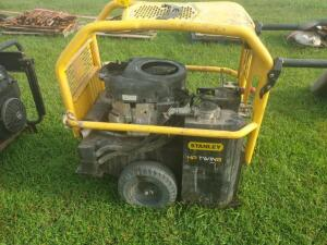 Stanley HP Twin 8 Pressure Washer