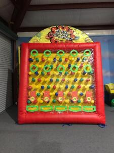 Blink Blink Challenge Inflatable Game