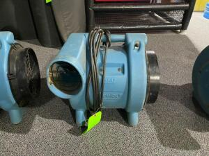 Air Wolf Drieaz 1hp Blower