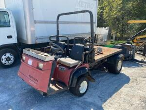 Toro Workman 3300-D Turf Cart