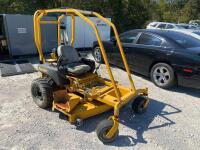 2005 Hustler Super-Z Zero Turn Mower - 3