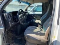 2010 Chevrolet 2500HD Utility Body Van - 10