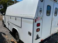 2008 Chevrolet 2500HD Utility Body Van - 5