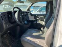 2008 Chevrolet 2500HD Utility Body Van - 11