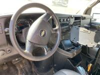 2008 Chevrolet 2500HD Utility Body Van - 12