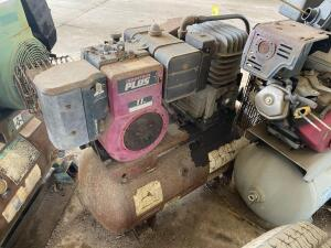 Industrial Air Compressor - does not run