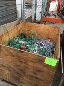 Large Lot - Wire (Bin is not included)