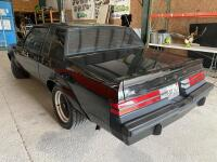 1987 Buick GNX - 3,390 Miles - 6
