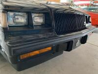 1987 Buick GNX - 3,390 Miles - 12