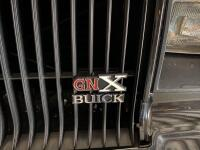1987 Buick GNX - 3,390 Miles - 13