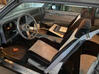 1987 Buick GNX - 3,390 Miles - 15
