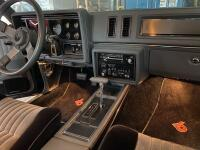 1987 Buick GNX - 3,390 Miles - 19