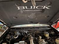 1987 Buick GNX - 3,390 Miles - 24