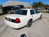 2009 Ford Crown Victoria - 6