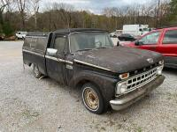 1965 Ford F100 - 3