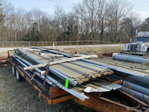 Large Lot - Tin