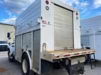 2007 Kenworth T-300 Service Body Truck - 5
