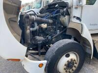 2007 Kenworth T-300 Service Body Truck - 14