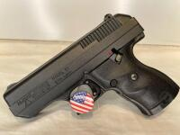 Hi Point 9mm Pistol Model C9 - 4