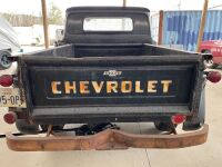 "1961 Chevrolet Apache ""Barn Find"" - 9"