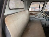 "1961 Chevrolet Apache ""Barn Find"" - 48"
