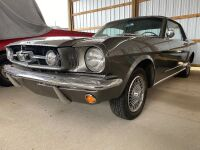 1965 Ford Mustang - partially restored - 2