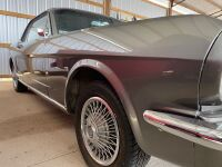 1965 Ford Mustang - partially restored - 6