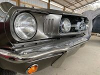 1965 Ford Mustang - partially restored - 7