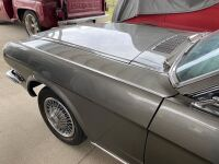 1965 Ford Mustang - partially restored - 10
