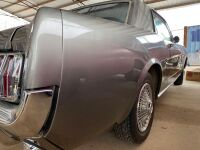 1965 Ford Mustang - partially restored - 14